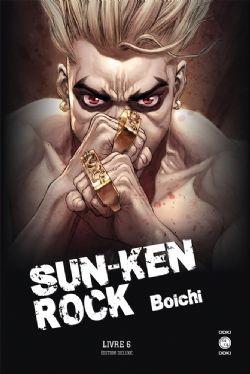 SUN-KEN ROCK -  ÉDITION DELUXE (V.F.) 06