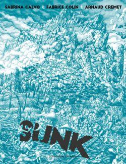 SUNK (V.F.)