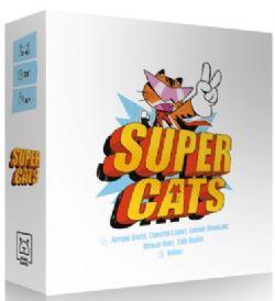 SUPER CATS (FRANCAIS)