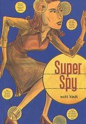 SUPER SPY -  SUPER SPY