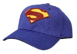 SUPERMAN -  CASQUETTE