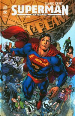 SUPERMAN -  LA VÉRITÉ -  CLARK KENT 04