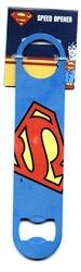 SUPERMAN -  OUVRE-BOUTEILLE EN MÉTAL LOGO
