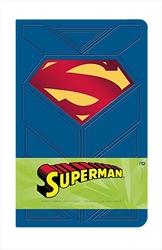 SUPERMAN -  SUPERMAN - CARNET DE NOTES (192 PAGES)