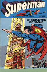 SUPERMAN -  SUPERMAN ET BATMAN (3E SÉRIE) 1978 124