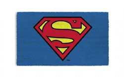 SUPERMAN -  TAPIS DE PORTE
