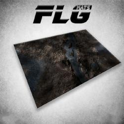 SURFACE DE JEU -  FLG MATS - CAVERN (4'X6')