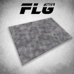 SURFACE DE JEU -  FLG MATS - CIVIC COBBLESTONE (6'X4')