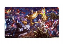 SURFACE DE JEU -  MARVEL - THANOS (61CM X 34.3CM)