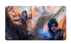 SURFACE DE JEU -  MTG THRONE OF ELDRAINE - FAE OF WISHES PLAYMAT (60 X 33 CM)
