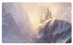 SURFACE DE JEU -  MTG - VAST (60 X 33 CM) -  VEILED KINGDOM