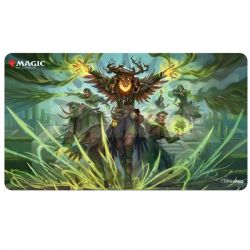 SURFACE DE JEU -  UP - MTG - WITHERBLOOM COMMAND (24