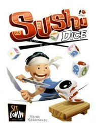 SUSHI DICE (MULTILINGUE)