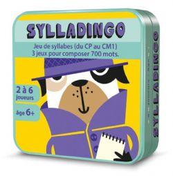 SYLLADINGO (FRANÇAIS)