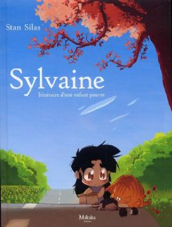 SYLVAINE : ITINÉRAIRE D'UNE ENFANT PAUVRE (V.F.)