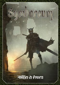 SYMBAROUM -  ABILITIES & POWERS (ANGLAIS)