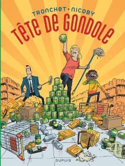 TÊTE DE GONDOLE