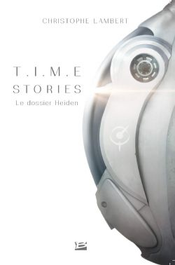 T.I.M.E. STORIES - LE DOSSIER HEIDEN