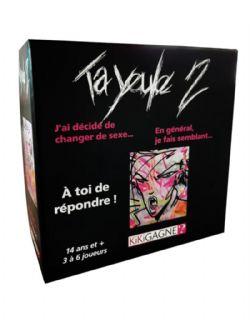 TA YEULE 2 (FRANÇAIS)