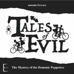 TALES OF EVIL -  (ANGLAIS)