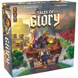 TALES OF GLORY (MULTILINGUE)