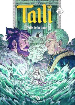 TALLI: FILLE DE LA LUNE -  (V.F.) 03