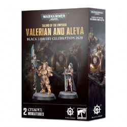 TALONS OF THE EMPEROR : VALERIAN AND ALEYA