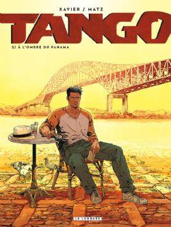 TANGO -  A L'OMBRE DU PANAMA 03