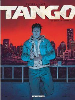 TANGO -  LE DERNIER CONDOR 05