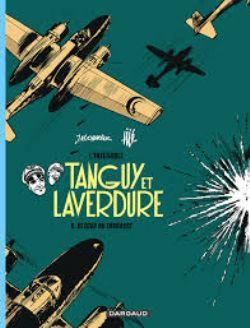 TANGUY ET LAVERDURE -  INTÉGRALE 08