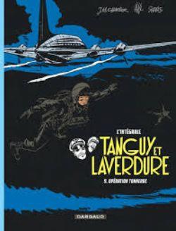 TANGUY ET LAVERDURE -  INTÉGRALE 09