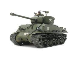 TANK -  M4A3E8 SHERMAN