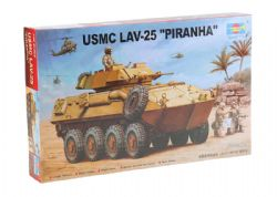 TANK -  USMC LAV-25