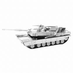 TANKS -  M1 ABRAMS TANK - 2 FEUILLES
