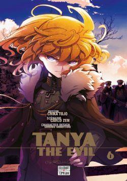 TANYA THE EVIL -  (V.F.) 06