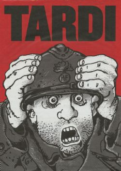 TARDI -  MAGAZINE