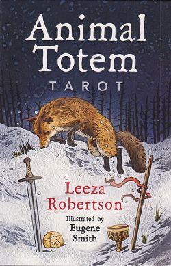 TAROT -  L'ANIMAL TOTEM