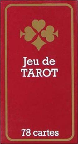 TAROT -  NATIONALE (78 CARTES)