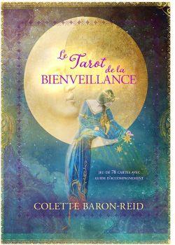 TAROT -  TAROT DE LA BIENVEILLANCE (78 CARTES)