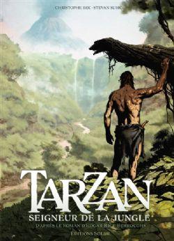 TARZAN -  SEIGNEUR DE LA JUNGLE 01
