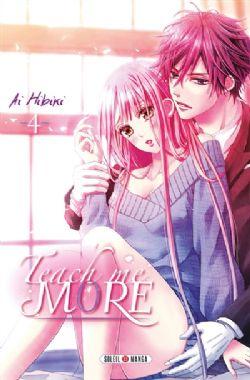 TEACH ME MORE -  (V.F.) 04