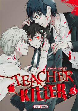 TEACHER KILLER -  (V.F.) 03