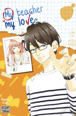 TEACHER MY LOVE, MY -  (V.F.) 05