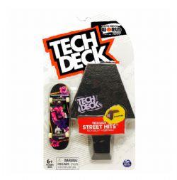 TECH DECK -  DGK -  STREET HITS