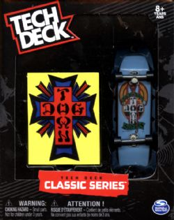 TECH DECK -  DOGTOWN 1 -  CLASSIC SERIES