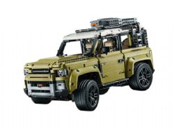 TECHNIC -  LAND ROVER DEFENDER (2573 PIÈCES) 42100