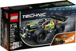 TECHNIC -  WHACK! 42072