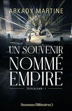 TEIXCALAAN -  UN SOUVENIR NOMMÉ EMPIRE (GRAND FORMAT) CS