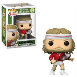 TENNIS LEGENDS -  FIGURINE POP! EN VINYLE DE BJÖRN BORG (10 CM) 04