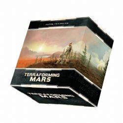 TERRAFORMING MARS -  BIG BOX (ANGLAIS) -  KICKSTARTER EXCLUSIF